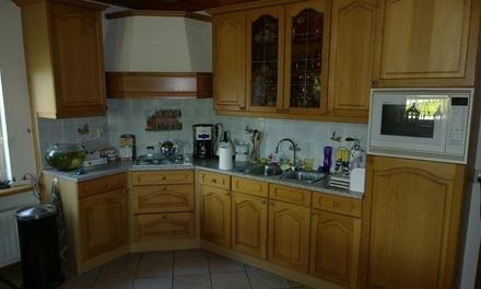 Achterwand Opknappen Keuken : Ikea keuken renoveren of vervangen